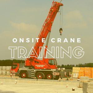 California Rigging Training Onsite